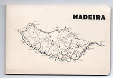 Portugal - Madeira UNC set  1981