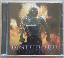 Disturbed | Indestructible | CD Album | 2008