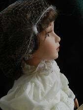 Boyds Collection Victorian Look. Beautiful. Original Box! Must See