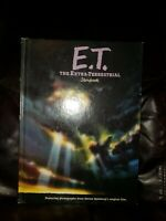 E.T. the Extraterrestrial Storybook by Kotzwinkle, William