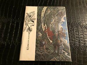 1973 PROMETHEAN ENTERPRISES #5 - Comix FANZINE - 1st printing - Crumb - VF