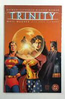 TRINITY #3 of 3 Superman Batman Wonder Woman DC Comics TPB