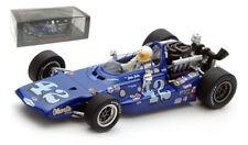 Spark S4263 Eagle MK7 #42 Indy 500 1969 - Denny Hulme 1/43 Scale