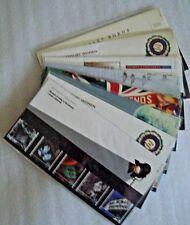 GB 1996 - Presentation Packs