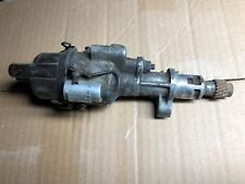 Fiat 500 D F L  Classic Vintage Used Distributor Ignition Engine