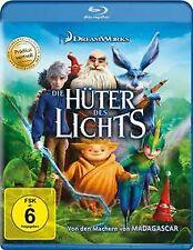 Die Hüter des Lichts [Blu-ray] von Peter Ramsey | DVD | Zustand sehr gut