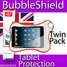 BUBBLESHIELD WATER DIRT RESISTANT SLEEVE SEALABLE  iPOD TABLET ANDROID OPEN BOXE