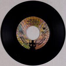 OHIO EXPRESS: Mercy / Roll it Up USA Buddah Rock Soul STAR 45 VG+ PROMO