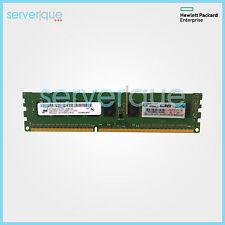 593907-B21 HP 2GB Dual Rank x8 PC3-10600 (DDR3-1333) Reg CAS-9 Memory 59509
