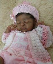 Americus Reborn Baby/Doll
