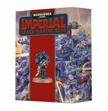 UNOPENED NIB: 30th Anniversary Limited Edition Imperial Space Marine