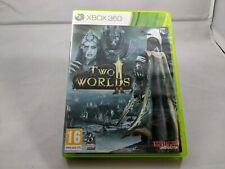 Two Worlds II 2 (Microsoft Xbox 360) PAL Region PEGI