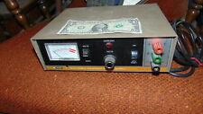 B&K 1460 Variable Adjustable Power Supply 0-15vdc 3amps