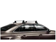 Genuine Audi A4 Saloon B9 Roof Bars 2016>