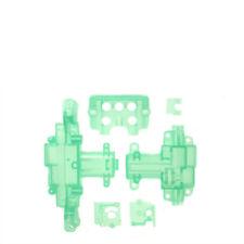 Boîtier de Servo Vert Transparent Kyosho Mmf-03-cg # 703845