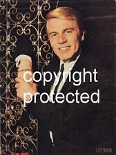 Adam Faith UK '64/5 Fabulous 208 mag poster #2 DEF