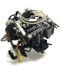 1981~1982 Nissan Datsun Pickup Truck Remanufactured Carburetor