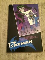 Batman The Joker's Revenge TPB Hard To Find Out Of Print [DC Comics, 1990]