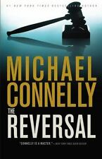 The Reversal (A Lincoln Lawyer Novel), Connelly, Michael, Acceptable Book