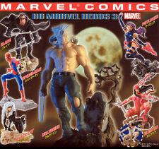 Bandai Gashapon HG Marvel Comics Super Heroes Figure Part 3