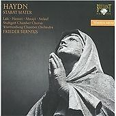 Franz Joseph Haydn - Stabat Mater (Frieder Bernius) (CD 2009)