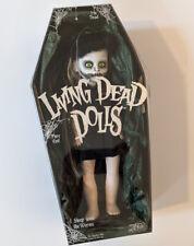 Living Dead Dolls Doll Mezco Killbaby Series 11 Zombie Toy Horror Goth Toy