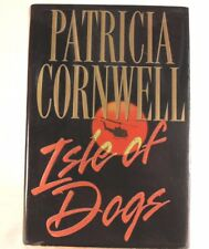 Very Good! Isle of Dogs: by Patricia Cornwell (2001, Hardcover)