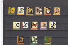 a141 - GAMBIA - SG4831-4844 MNH 2005 BUTTERFLIES - FULL SET - CV £59.00