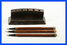 Vintage 1920ies pen stand for technical drawing leadholder Friwo Gold 550 pencil
