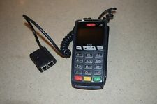 Ingenico Ict250 Credit Card Processing Terminal (Yp)