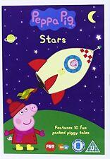Peppa Pig - Stars [DVD] [2009]