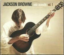 Jackson Browne: [Made in USA] Solo Acoustic Vol. 1         CD
