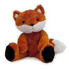 Lambs & Ivy Little Pirates Plush Toy Fox Freddy