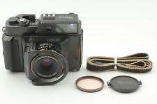 【MINT】 FUJI Fujifilm GS645S Pro Wide 60 w/ Fujinon W 60mm f/4 From JAPAN #355
