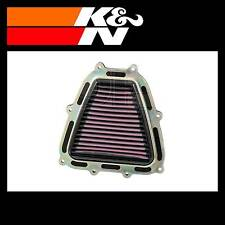 K&N Replacement Air Filter for 2014 Yamaha 450 YZ450F and YZ250F - YA-4514XD