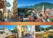 Postcard Italia Italy Italia Merano MERANO ALTO ADIGE South Tyrol Alto Adige AK PC