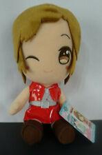 "Meiko 7"" Prize Plush Stuff Doll Official Taito Hatsune Miku Vocaloid Wink Japan"