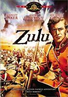 Zulu [New DVD] Subtitled, Widescreen