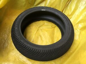 Dunlop KR 393 190/55 R17TLRear Tyre, Used