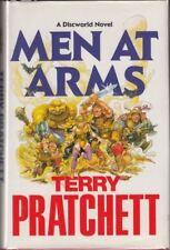 Men at Arms : Terry Pratchett