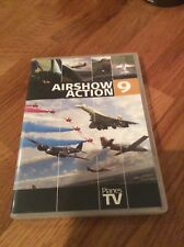 Planes TV Airshow Action 9 DVD
