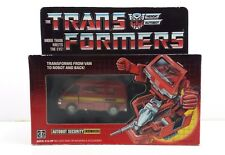 Ironhide G1 Transformer MINT IN BOX SIGILLATO NUOVO IN SCATOLA SIGILLATA [ ] [ ihsb1 ]