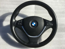 BMW X5 E70 X6 E71 Sport MF leather steering wheel with airbag 6778744