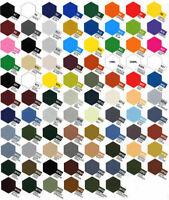 TAMIYA COLOR Acrylic Paint Mini 4WD Colore Acrilico 10ml CHOOSE SCEGLI X / XF