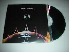 Rae & Christian - Mercury Rising -12 Track