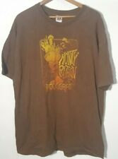 Monty Python and the Holy Grail Men's Brown 2Xl T-Shirt