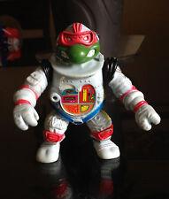 Ninja Turtle Astronaut Action Figure 1980's 4 inch