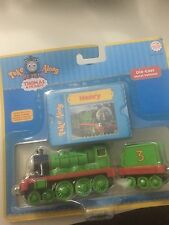 thomas and friends take along henry with tender diecast metal toy model. Free De