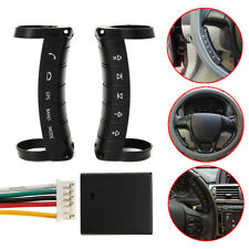 AU Car Wireless Steering Wheel Button Remote Control Universal For DVD GPS Kits