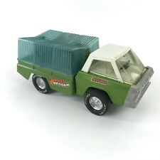 Vintage Nylint Jungle Wagon Animal Transport Pressed Steel and Plastic Truck